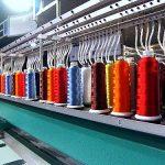 Controle de produção em teares, a indústria 4.0 aplicada