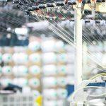 Aumento da produtividade no setortêxtil