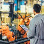 Otimização dos processos produtivos, com controle automático de produção