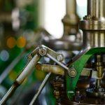 Eficiência e produtividade na indústria de transformação